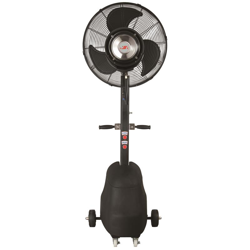Misting Stand Fan